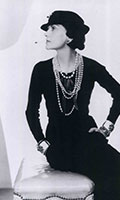 COCO CHANEL: THE TRIUMPH OF SOPHISTICATED SIMPLICITY