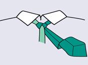 Вратовръзката начин на употреба