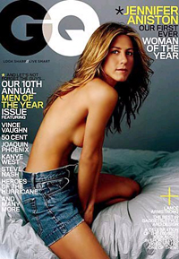 "Jennifer aniston: ""i love simple things in life – am i boring?"""