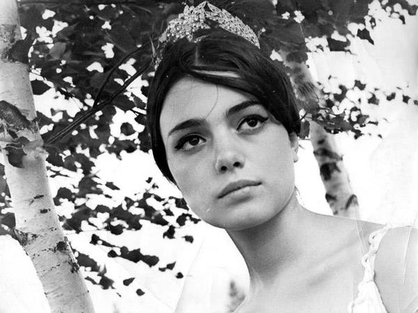 Първата Мис България – Бранимира Антонова