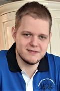 Kalin Stoykov - web editor