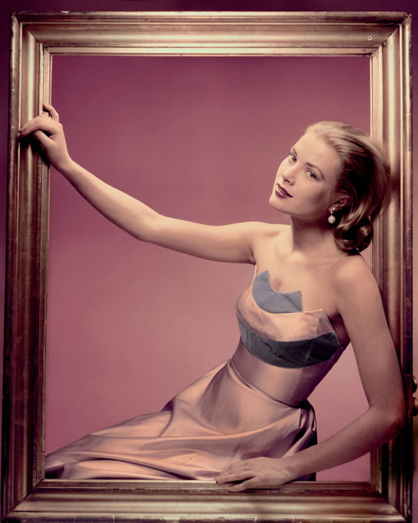 THE ETERNAL STYLE OF GRACE KELLY - ELEGANCE, SIMPLICITY, CLASSICS