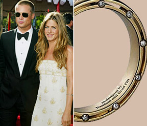Diamonds The Best Friends Of Girls Remember This Ring Jennifer Aniston