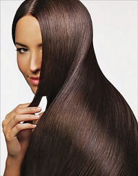 unknown facts about human hair