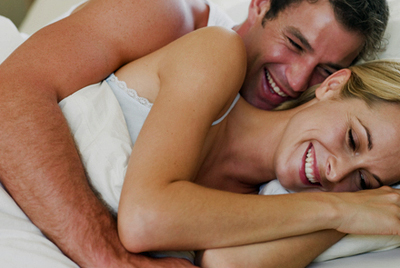 Ten things regular sex helps about