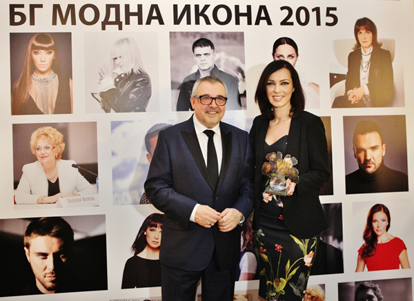 МОДНИТЕ ИКОНИ НА 2015 ПРЕД FASHION LIFESTYLE MAGAZINE